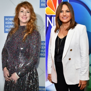 Diane Neal and Mariska Hargitay 'Laughed' After She Allegedly Called Her a Bitch