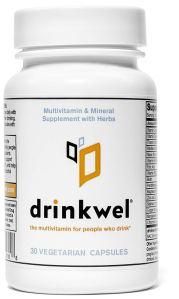 Drinkwel for Hangovers