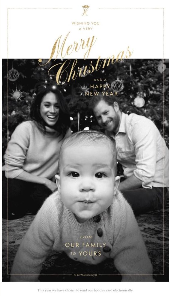 Duchess Meghan's Pal Slams Outlet That Photoshopped Their Christmas Card