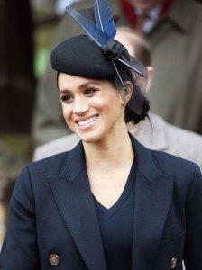 Buckingham Palace Is Asking Jewelry Designer Jennifer Meyer to Stop Using Pics of Duchess Meghan