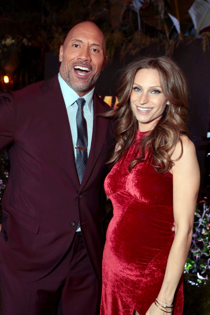 Dwayne 'The Rock' Johnson Admits He Had 'Some Hesitancy' About Remarrying-2