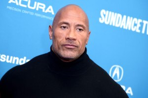 Dwayne 'The Rock' Johnson Admits He Had 'Some Hesitancy' About Remarrying