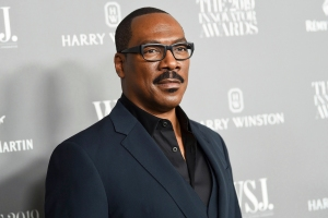 Eddie Murphy: People Think I'm 'Crazy' for Having 10 Kids