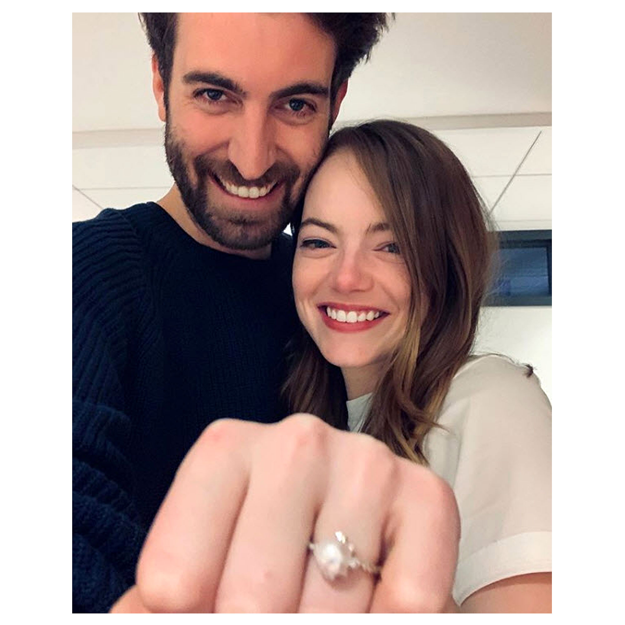 Celebrity Engagements of 2019, Celebrities Who Got Engaged