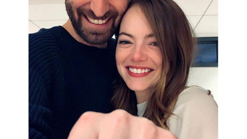 Celebrity Engagements of 2019