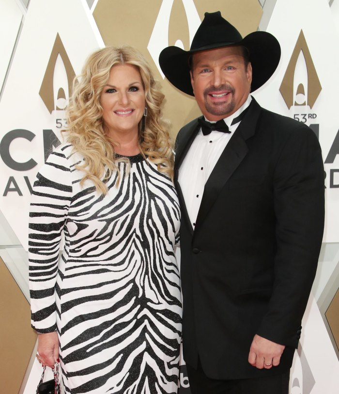 Garth Brooks Talks Parenting Daughters After Split From First Wife
