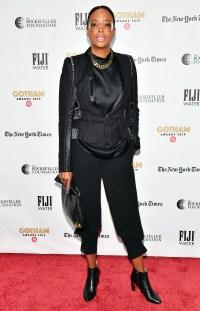 Gotham Film Awards Red Carpet - Aisha Tyler