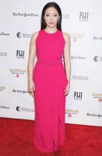 Gotham Film Awards Red Carpet - Constance Wu