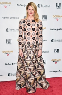 Gotham Film Awards Red Carpet - Laura Dern
