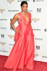 Gotham Film Awards Red Carpet - Renee Elise Goldsberry