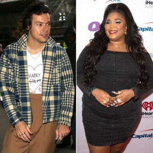 Harry Styles Covering Lizzo's 'Juice' Is the Only Thing You Need to See Today