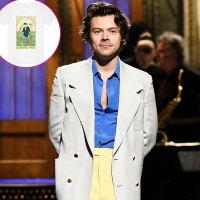 Harry Styles Pop-Up Shops Are Coming