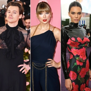 Harry Styles on His Famous Exes Taylor Swift, Kendall Jenner and More