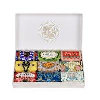 Haute Hostess Gift Guide - Claus Porto Deco Mini Soap Collection