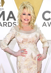How Dolly Parton Overcame Adversity and Rose to Fame