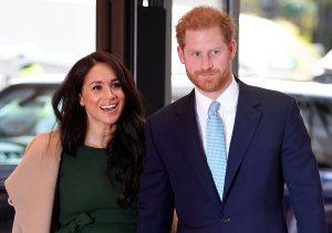 How Prince Harry Plans to Raise Charitable Kids With Duchess Meghan
