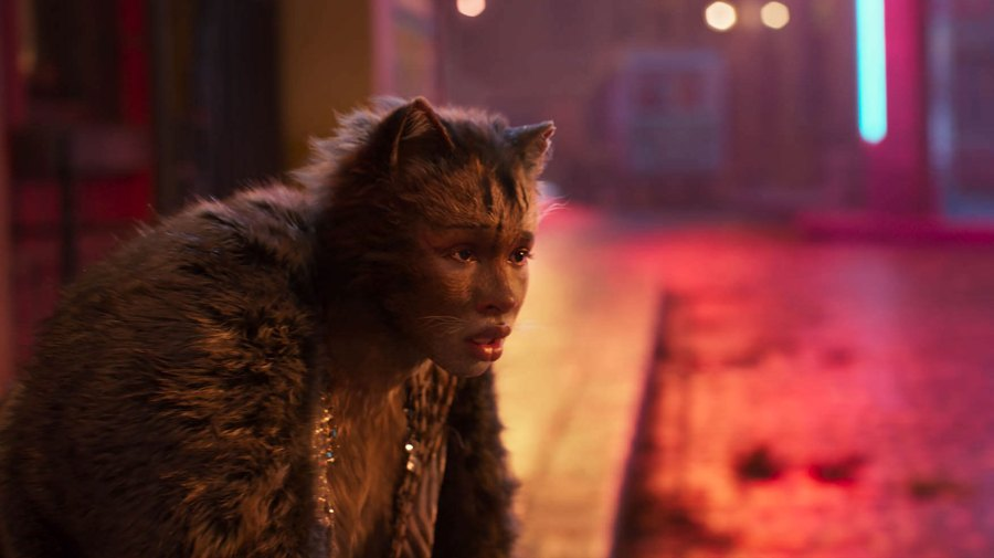 Is 'Cats' for the Dogs? Us Answers Your 10 Burning Questions About the Bizarre Movie