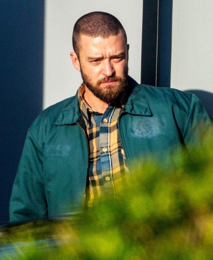 Justin Timberlake Breaks His Silence on Alisha Wainwright ...