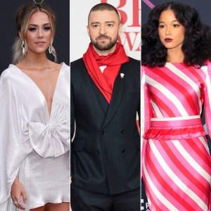 Jana Kramer Weighs In on Justin Timberlake, Alisha Wainwright Scandal