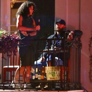 Jana Kramer Weighs In on Justin Timberlake Hand-Holding Pics Scandal