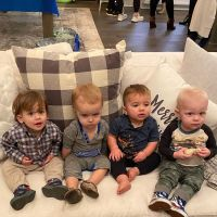 Jana Kramer and Mike Caussin Celebrate Son Jace's 1st Birthday