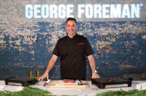 Jeff Mauro's Guide To Holiday Cooking