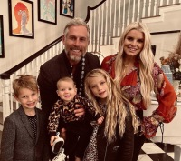 Jessica Simpson family sweetest moments