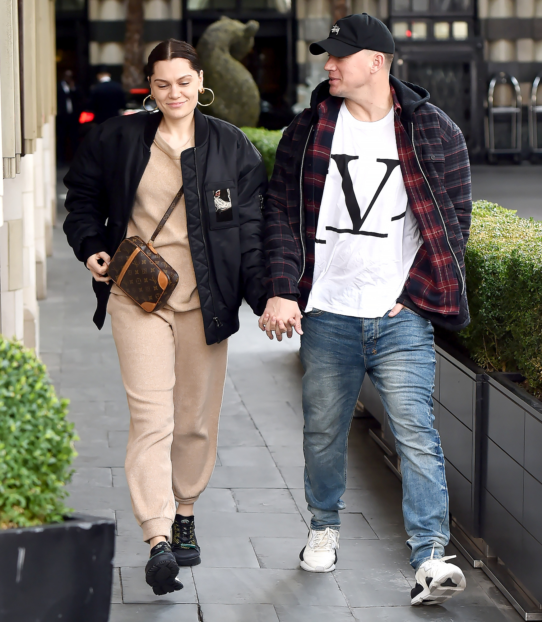 Jessie J Writes About Pain and Healing After Channing Tatum Split 1