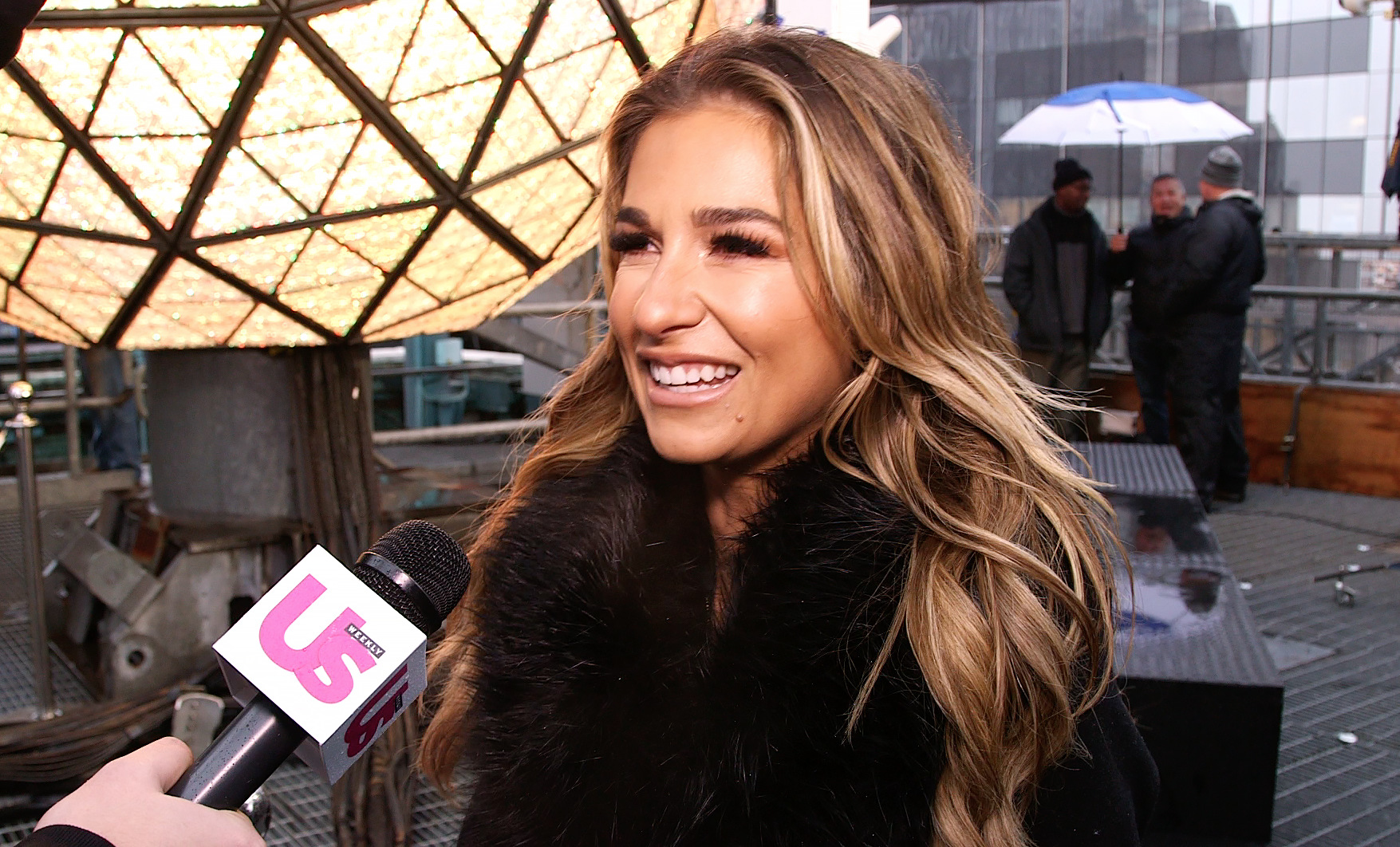 Jessie James Decker Admits It's 'Tough' Figuring Out Date Nights With 3 Kids