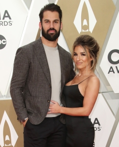 Jessie James Decker Reveals Husband Eric Decker 'Is Getting Baby Fever Again' for 4th Child