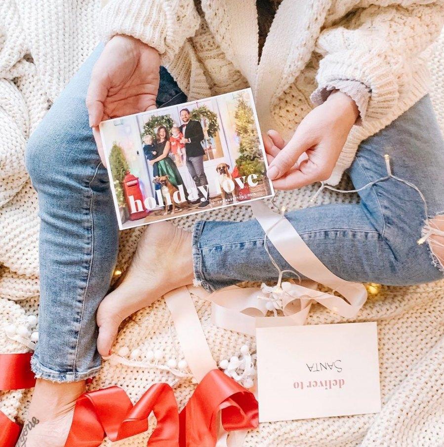 Jillian-Harris-Holiday-card