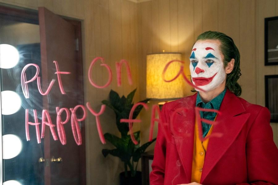 Joaquin Phoenix Joker SAG 2020 Nominations