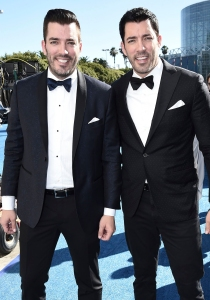 Jonathan Scott on the Misconceptions About Him and Drew Scott
