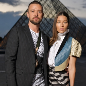 Justin Timberlake Is 'Making a Big Effort' With Jessica Biel After Photo Scandal