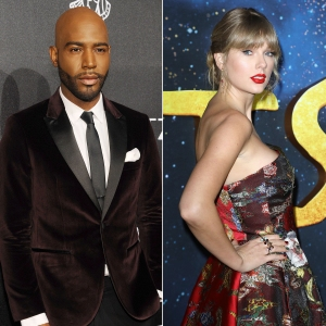 Karamo Brown Doesn't Mind the 'Non-Invite' to Taylor Swift's Birthday Party