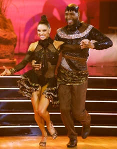 Karamo Brown Says Hannah Brown 'Worked Her Butt Off' to Win 'DWTS