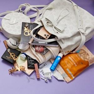 Kate Mulleavy: What's in My Bag?