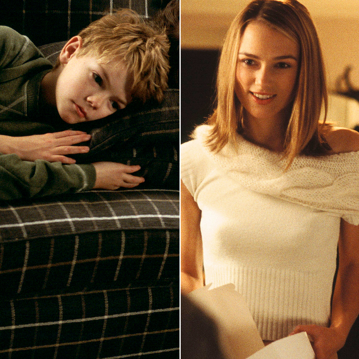 Tweet About 'Love Actually' Stars' Age Gap Is Blowing ...