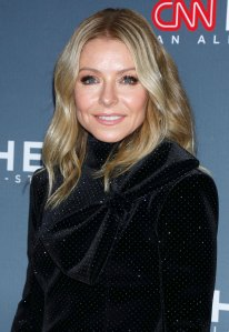 Kelly Ripa Daughter Lola Is Stressed Out About Finals