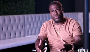 Kevin Hart Recalls Past Cheating Scandal Oscars Drama Netflix Trailer