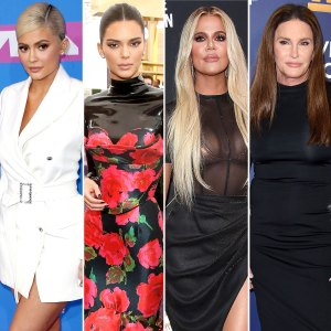 Kylie and Kendall Jenner Are Why Khloe Kardashian 'Wouldn't Have a Bad Relationship' With Caitlyn