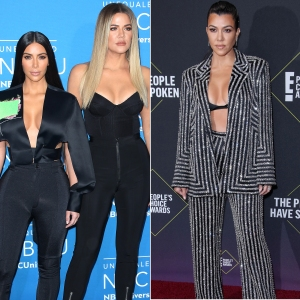 Khloe and Kim Kardashian Slam Kourtney for Not Sharing Enough on 'KUWTK': 'You Don't Give Anything!'