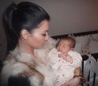 Kim Kardashian Instagram Mason Sweet Messages for Mason and Reign on Joint Birthday