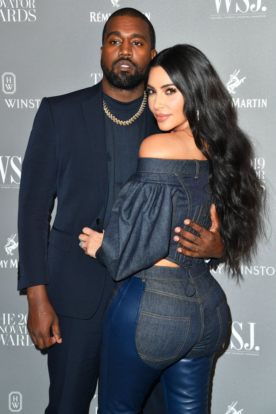 Kim Kardashian Motherhood Quotes