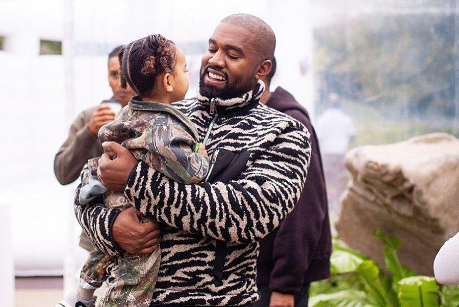 Kim Kardashian Throws Son Saint a Jurassic Park Themed Birthday Party