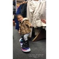 Kylie-Jenner-Daughter-Stormi-Snowboarder
