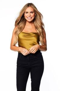 Kylie The Bachelor Gallery Season 24