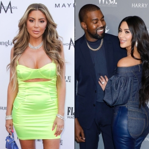 Larsa Pippen Reveals Why Kim Kardashian and Kanye West's Marriage Works