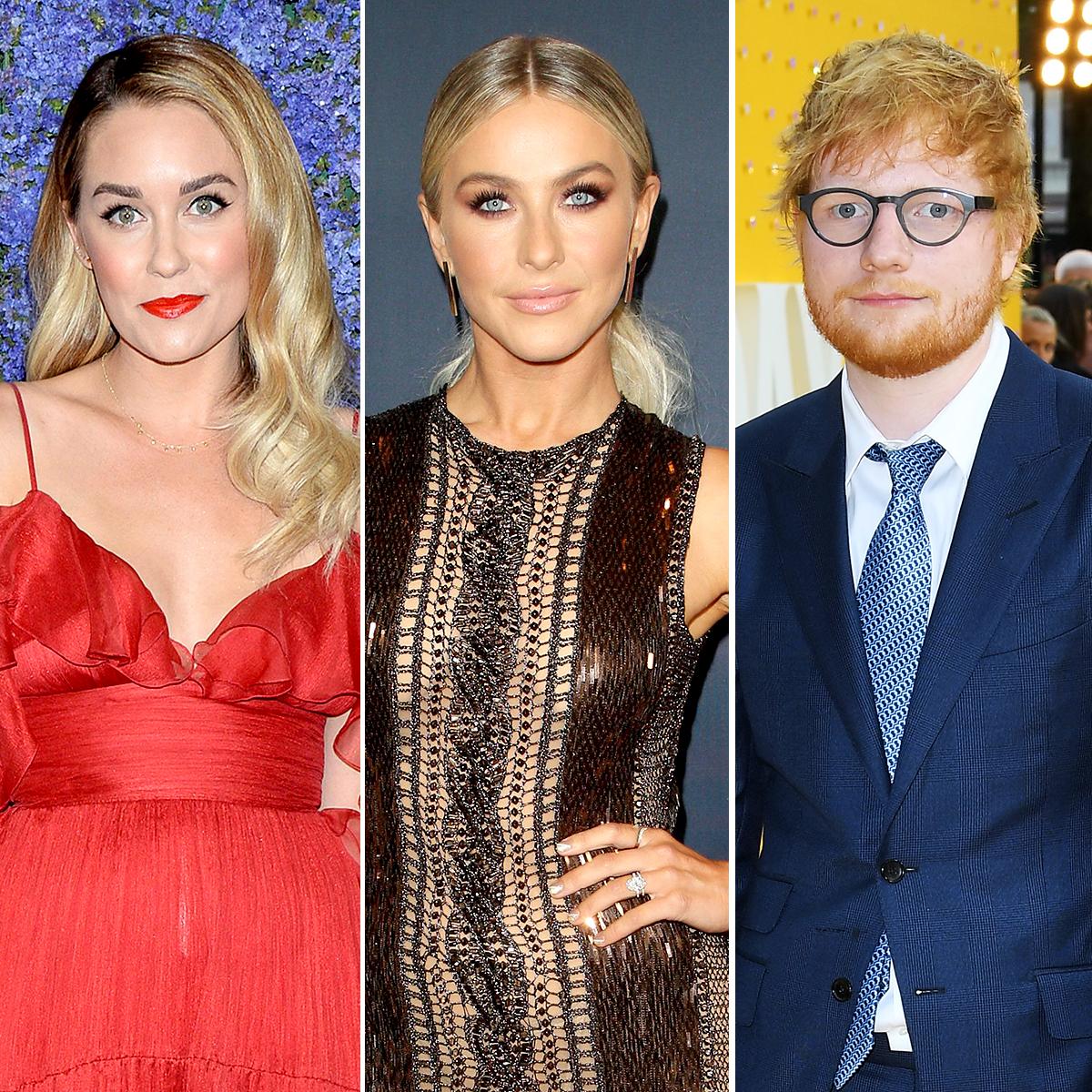 Lauren-Conrad,-Julianne-Hough,-Ed-Sheeran-pets-deaths-2019