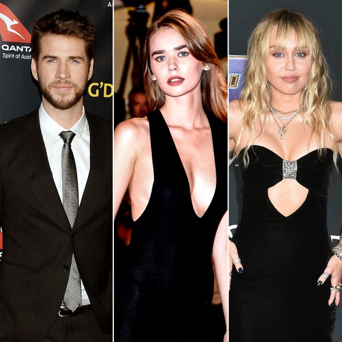 Liam Hemsworth Is 'Happy to Be Moving On' With Gabriella Brooks After Miley Cyrus Split